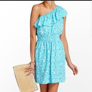 LILLY PULITZER Hey Sailor Nautical Jessy Dress